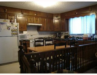 Photo 3:  in CALGARY: Whitehorn Residential Detached Single Family for sale (Calgary)  : MLS®# C3258373