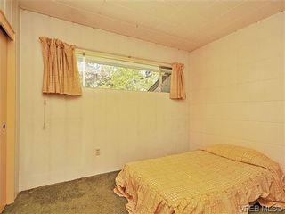 Photo 16: 1020 Laburnum Road in VICTORIA: SW Marigold Residential for sale (Saanich West)  : MLS®# 309496