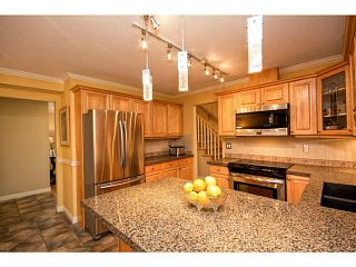 """Photo 5: 653 ST ANDREWS Avenue in North Vancouver: Lower Lonsdale Townhouse for sale in """"Charlton Court"""" : MLS®# V998570"""