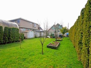 Photo 14: 237 FENTON Street in New Westminster: Queensborough House for sale : MLS®# V1054489