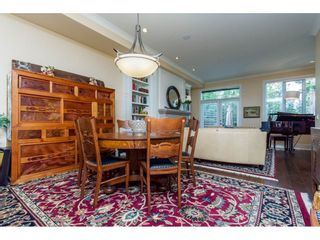 """Photo 7: 629 2580 LANGDON Street in Abbotsford: Abbotsford West Townhouse for sale in """"Brownstones"""" : MLS®# R2077137"""