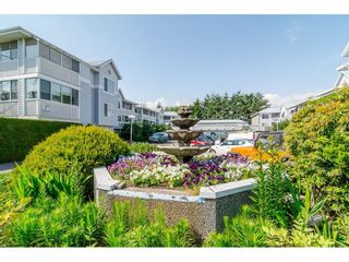 Photo 2: 103 32823 LANDEAU Place in Abbotsford: Central Abbotsford Condo for sale : MLS®# R2600171