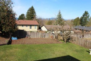 Photo 16: 3743 BALSAM Crescent in Abbotsford: Central Abbotsford House for sale : MLS®# R2549827