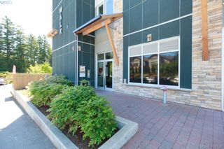 Photo 2: 312 611 Brookside Rd in VICTORIA: Co Latoria Condo for sale (Colwood)  : MLS®# 796459