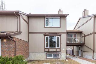 Photo 26: 36 6103 Madigan Drive NE in Calgary: Marlborough Park Row/Townhouse for sale : MLS®# A1054046