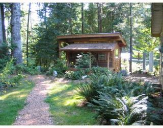 Photo 4: 6054 CORACLE Drive in Sechelt: Sechelt District House for sale (Sunshine Coast)  : MLS®# V777242