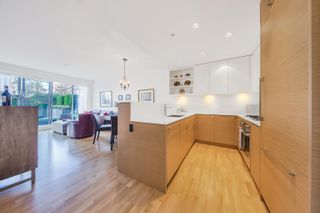 """Photo 11: 212 2128 W 40TH Avenue in Vancouver: Kerrisdale Condo for sale in """"Kerrisdale Gardens"""" (Vancouver West)  : MLS®# R2616322"""