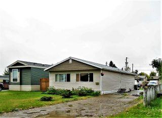 Photo 2: 8524 77 Street in Fort St. John: Fort St. John - City SE Manufactured Home for sale (Fort St. John (Zone 60))  : MLS®# R2486671