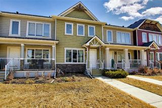 Photo 33: 161 Rainbow Falls Manor: Chestermere Row/Townhouse for sale : MLS®# A1083984