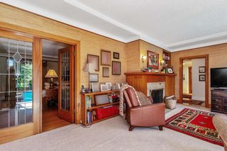 Photo 10: 5910 MACDONALD STREET in Vancouver: Kerrisdale House for sale (Vancouver West)  : MLS®# R2471359