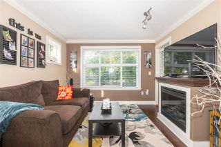"Photo 1: 117 2515 PARK Drive in Abbotsford: Abbotsford East Condo for sale in ""VIVA ON PARK"" : MLS®# R2512368"