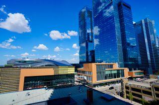 Photo 27: 705 10238 103 Street in Edmonton: Zone 12 Condo for sale : MLS®# E4258703