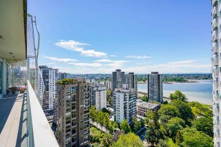 """Photo 3: 1905 1221 BIDWELL Street in Vancouver: West End VW Condo for sale in """"Alexandra"""" (Vancouver West)  : MLS®# R2616206"""