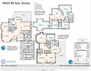 "Photo 37: 16423 89 Avenue in Surrey: Fleetwood Tynehead House for sale in ""FLEETWOOD ESTATES"" : MLS®# R2463402"