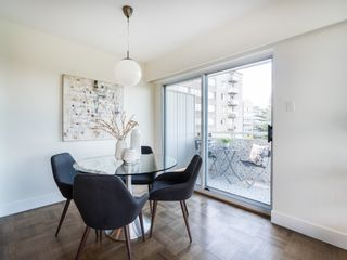 """Photo 9: 401 5926 TISDALL Street in Vancouver: Oakridge VW Condo for sale in """"OAKMONT PLAZA"""" (Vancouver West)  : MLS®# R2374156"""
