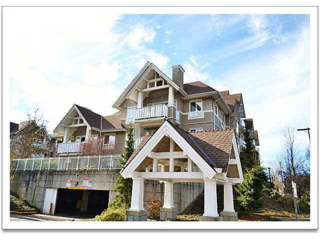 Main Photo: 120 8060 JONES ROAD in : Brighouse South Condo for sale : MLS®# V992553