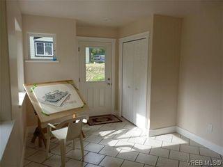 Photo 5: C 7869 Chubb Rd in SOOKE: Sk Kemp Lake House for sale (Sooke)  : MLS®# 600827