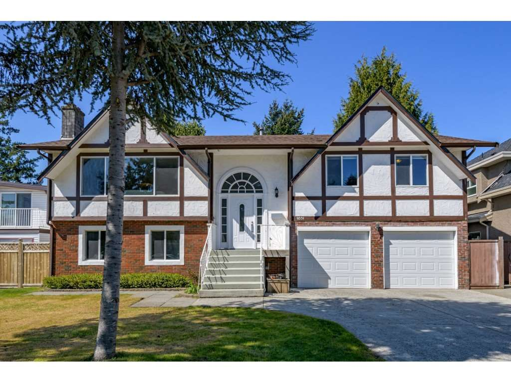 """Main Photo: 9331 ALGOMA Drive in Richmond: McNair House for sale in """"MCNAIR"""" : MLS®# R2567133"""