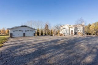 Main Photo: 8 37216 C & E Trail: Rural Red Deer County Detached for sale : MLS®# A1156219
