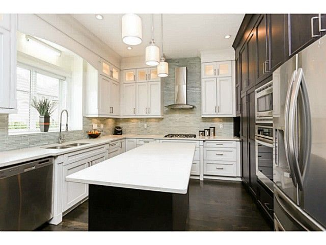 """Photo 4: Photos: 17387 3RD Avenue in Surrey: Pacific Douglas House for sale in """"Summerfield"""" (South Surrey White Rock)  : MLS®# F1314254"""