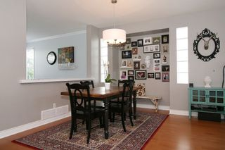 """Photo 5: 18461 65TH Avenue in Surrey: Cloverdale BC House for sale in """"CLOVER VALLEY STATION"""" (Cloverdale)  : MLS®# F1443045"""