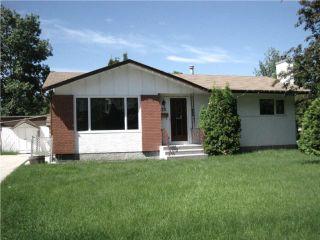 Photo 1: 28 MOUNT ALLISON Bay in WINNIPEG: Fort Garry / Whyte Ridge / St Norbert Residential for sale (South Winnipeg)  : MLS®# 1011225