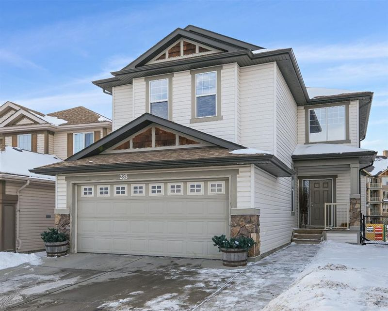 FEATURED LISTING: 283 Sunset Circle Cochrane