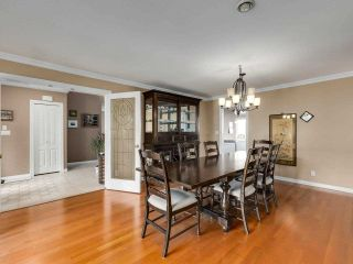 Photo 4: 1124 DANSEY Avenue in Coquitlam: Central Coquitlam House for sale : MLS®# R2589636