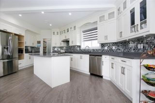 Photo 5: 3491 HAZELWOOD PLACE in Abbotsford: Abbotsford East House for sale : MLS®# R2179112