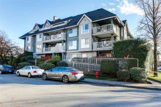 "Photo 1: 105 2388 WELCHER Avenue in Port Coquitlam: Central Pt Coquitlam Condo for sale in ""PARK GREEN"" : MLS®# R2321607"