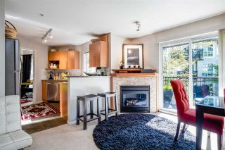 "Photo 6: 268 1100 E 29TH Street in North Vancouver: Lynn Valley Condo for sale in ""Highgate"" : MLS®# R2570482"