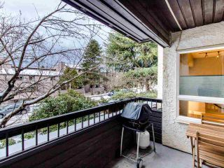 Photo 16: 206 1420 E 8TH AVENUE in Vancouver: Grandview Woodland Condo for sale (Vancouver East)  : MLS®# R2430101