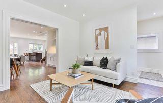 Photo 3: 206 Duplex Avenue in Toronto: Yonge-Eglinton House (2 1/2 Storey) for sale (Toronto C03)  : MLS®# C4934258