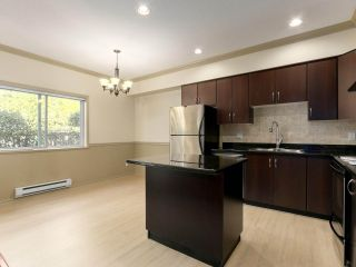 Photo 7: 2 7071 BRIDGE Street in Richmond: McLennan North Townhouse for sale : MLS®# R2490301