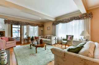 """Photo 5: 733 MCKAY Street in New Westminster: The Heights NW House for sale in """"Massey Heights"""" : MLS®# R2460631"""