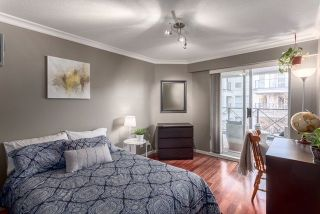"""Photo 10: 305 511 W 7TH Avenue in Vancouver: Fairview VW Condo for sale in """"Beverly Gardens"""" (Vancouver West)  : MLS®# R2221770"""