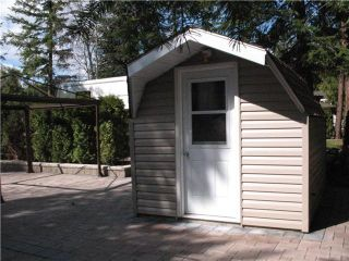 Photo 2: 3980 Squilax Anglemont Road # 206 in Scotch Creek: North Shuswap Recreational for sale (Shuswap)  : MLS®# 10021148