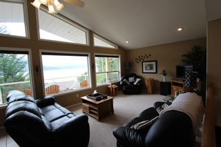 Photo 9: 5277 Hlina Road in Celista: North Shuswap House for sale (Shuswap)  : MLS®# 10190198
