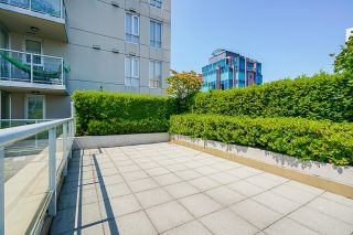 """Photo 30: 606 1030 W BROADWAY in Vancouver: Fairview VW Condo for sale in """"LA COLUMBA"""" (Vancouver West)  : MLS®# R2599641"""