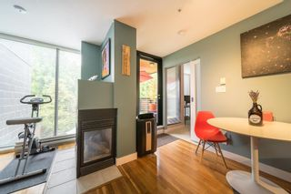 """Photo 12: 311 2525 BLENHEIM Street in Vancouver: Kitsilano Condo for sale in """"THE MACK"""" (Vancouver West)  : MLS®# R2608391"""