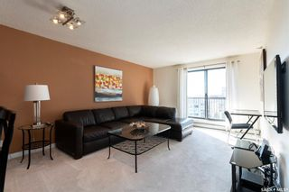 Photo 18: 1008 311 Sixth Avenue North in Saskatoon: Central Business District Residential for sale : MLS®# SK870722