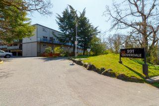 Photo 20: 222 991 Cloverdale Ave in : SE Quadra Condo for sale (Saanich East)  : MLS®# 885961
