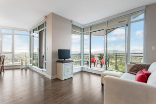"""Photo 16: 4002 2008 ROSSER Avenue in Burnaby: Brentwood Park Condo for sale in """"SOLO DISTRICT - STRATUS"""" (Burnaby North)  : MLS®# R2625548"""