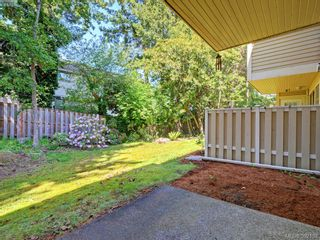 Photo 20: 29 850 Parklands Dr in VICTORIA: Es Gorge Vale Row/Townhouse for sale (Esquimalt)  : MLS®# 788300