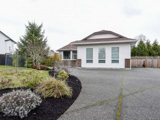 Photo 45: 534 King Rd in COMOX: CV Comox (Town of) House for sale (Comox Valley)  : MLS®# 778209