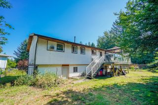 Photo 37: 21634 MANOR Avenue in Maple Ridge: West Central House for sale : MLS®# R2614358