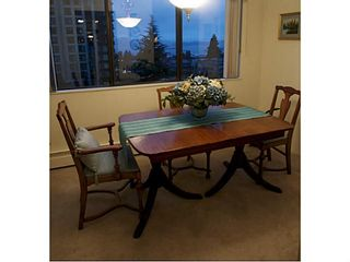 """Photo 7: 404 701 W VICTORIA Park in North Vancouver: Central Lonsdale Condo for sale in """"PARK AVENUE PLACE"""" : MLS®# V1036074"""