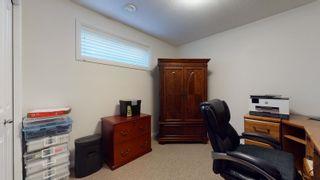 Photo 22: 5 175 MCCONACHIE Drive in Edmonton: Zone 03 House Half Duplex for sale : MLS®# E4266416