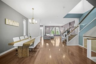 """Photo 9: 3379 PRINCETON Avenue in Coquitlam: Burke Mountain House for sale in """"Amberleigh"""" : MLS®# R2505558"""