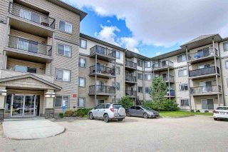 Photo 3: 146 301 CLAREVIEW STATION Drive in Edmonton: Zone 35 Condo for sale : MLS®# E4226191